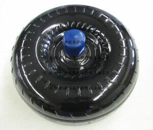 "ACC 48402 12"" 2200-2800 Stall 700R4 200-4R Torque Converter 27 Spline Lock-Up."