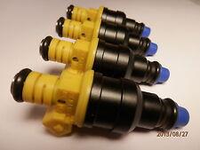 VOLVO Bosch Iniettori Combustibile 240 740 940 2.0L 2.3L