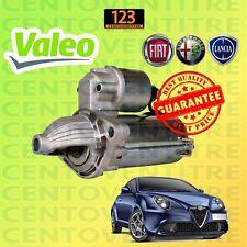 MOTORINO AVVIAMENTO ALFA ROMEO MITO 1.3 D MULTIJET 1.3 JTDM