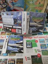 Nintendo DS:Star Fox Command [TOP SHMUP & 1ERE EDITION] COMPLET - Fr