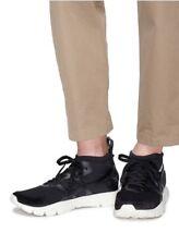 Valentino Garavani Sound High-Top Sneakers Size 45 EU -12 US $695