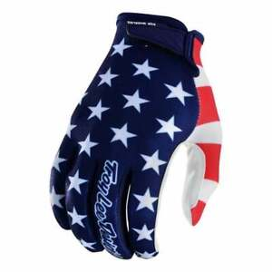 Troy Lee 2018 Adults GP Air Americana Gloves