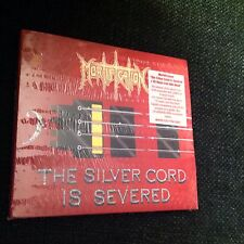 NEW/OVP 2CD Mortification Limited 2000 Copies The Silver Cord Is Severed Stryper
