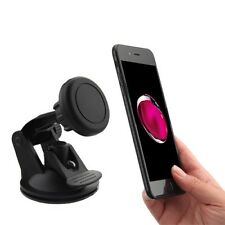 For Universal Phone Tablet GPS Magnetic Car Dash Mount Dock Window Holder Stand