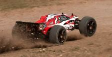 HPI Racing - Trophy Flux Truggy RTR, 1/8 Scale, Off-Road 4WD