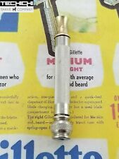 Spare Replacement Handle for Gillette Old Type Silver Safety Razor