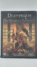 Warhammer 40,000 Deathwatch Rising The Emperor Protects Rare