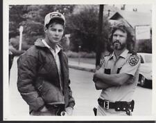 Jan-Michael Vincent Kris Kristofferson Vigilante Force 1976 movie photo 34912