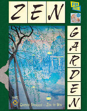 ZEN Garden Puzzling Tile Game - Mayfair Games (By H. Jean Vanaise)