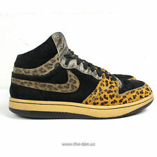 Nike Court Force High Premium Beast Animal Pack Atmos Size 10.5 AF1 OG Heat