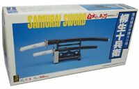 Doyusha 1/3 Model Kit Samurai Sword No. 7 Japan