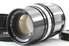 【MINT】Olympus E.Zuiko Auto-T 1:3,5 Lens from Japan #21