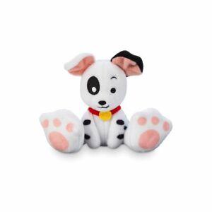Disney Store plush 101 Dalmatians Patch Tiny Big Feet Stuffed Animal Doll