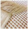 RETE ANTISCIVOLO per tappeti 60 x 120 cm lattice sotto tappeto arazzo gomma
