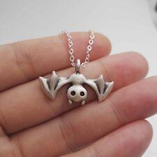 Cute Bat Necklace