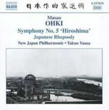 Japan Symphony Classical Music CDs & DVDs
