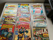 HUGE!! 20 Comic Book Lot. Marvel DC & More! Great Condition~4