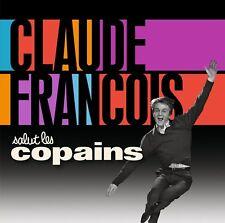 """CD """"Claude François  Salut les copains""""  40 titres NEUF SOUS BLISTER"""