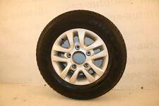 Tata Safari 1 Piece 16' Rims With Tyres Single Alloy Wheel Rim 16x6,5j Aluminium Cheap