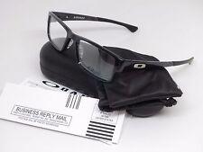 Oakley Airdrop OX8046-0253 Black Ink Eyeglasses 53mm