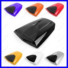 Motorcycle Pillion Rear Seat Cover Cowl ABS for Honda CBR600RR 2013 2014 2015