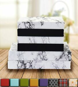 Elegant Comfort Luxury Soft Bed Sheets Marble Pattern 1500 Thread Count Percale