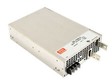 MEAN WELL SE-1500-15 AC/DC Power Supply Single-OUT 15V 100A 1.5KW 9-Pin NEW