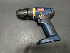 "Ryobi HP496 9.6V 3/8""  Cordless Drill/Driver"