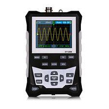 Professional Oscilloscope Lcd Screen Backlight 8 Levels Adjustable 120mhz