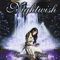 NIGHTWISH - CENTURY CHILD  CD NEU