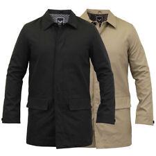 Brave Soul Button Cotton Coats & Jackets for Men