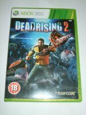 """Dead Rising 2  Xbox 360 """"FREE UK  P&P"""""""