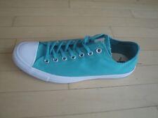 Converse All Star Low Unisex Shoes Men's 10, Women's 12 Color: Green