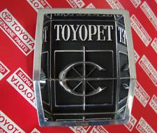 Toyota Corona Mark II 1968 1969 1979 1971 1972 RT60 RT61 RT71 RT72  Grill Emblem