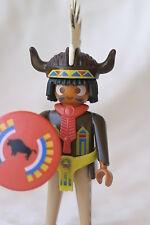 Playmobil Indian Buffalo dancer #3732 Male Klicky
