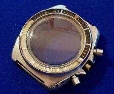Cassa  Movado Zenith Datron HS 360 Super Sub Sea  senza fondello