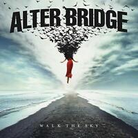 Alter Bridge - Walk The Sky [CD] Sent Sameday*
