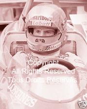 Ferrari Gilles Villeneuve '80 F1 Formula One Photo #138
