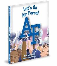 Let's Go Air Force!