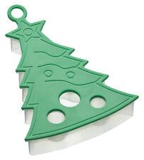 Kitchen Craft Seguro Para Niños Grande 3d galleta & Cortador - Árbol de Navidad