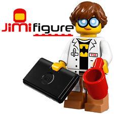 NEW LEGO Minifigures GPL Tech The Ninjago Movie 71019 Genuine Sealed Minifigure