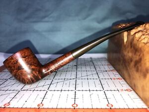 Comoy's Monogram 512 Estate Pipe Made In London England No Reserve!