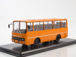 Ikarus 211 orange SSM ModelPro 0169MP 1:43