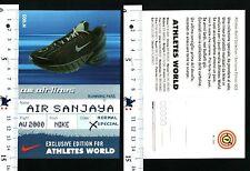 NIKE - AIR SANJAYA - EXCLUSIVE EDITION FOR ATHLETES WORLD - 57091