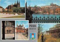 B27670 Praha Castle of Prague Hardcany   czech republic