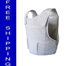 Skarr Amror® Concealable Bulletproof Vest Stabproof Body Armor NIJ 3A - XLarge