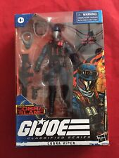 G.I. JOE Classified Series Cobra Island Cobra Viper Target Exclusive