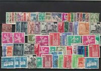 switzerland stamps ref 16372