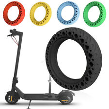 8.5'' Solid Rubber Tyre Wheel Tire for XIAOMI M365 Electric Scooter Parts