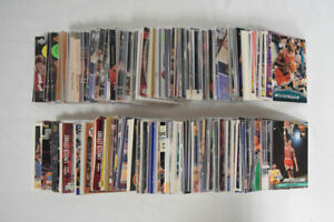 Lot of (491) Scottie Pippen Premium Base Cards Fleer Ultra Skybox Premium AG786